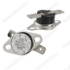 Термостат 080°С KSD301(302) 250V 16A NO нормально - разомкнутый, температура срабатывания 080°C