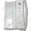 Трубка для домофона ТКП-01 белая, координатная,