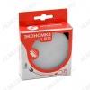 Лампа светодиодная 220В/08,0Вт/GX53/3000K(теплый белый) (L358)/740Lm Eco_LED8wGX53FR30