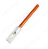 Нож-скальпель JM-Z05 профессиональный остро заточенный нож для монтажных работ, тримминга, зачистки жестких проводов, отрезания пластмассовых частей