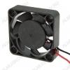 Вентилятор 24VDC 40*40*10mm RQD4010MS 0.08A; 25dB; 6200 об;