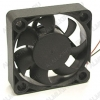 Вентилятор 12VDC 50*50*15mm RQD5015MS 0.15A; 26dB; 7000 об;
