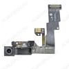 Шлейф для iPhone 6S Plus + светочувствительный элемент + фронтальная камера (в сборе)