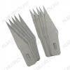 Лезвия для ножа-скальпеля, 10 шт. 508-394B-B 10 шт.