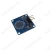 Датчик касания TTP223B, Используется для коммутации электрических цепей