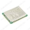 Модуль GSM/GPRS контроллер A6, Поддержка стандартных GSM 07.07,07.05 AT-команд. Рабочее напряжение: 3.3 - 4.6В; Потребление в активном режиме: 0.7-0.9 А; Потребление в экономном режиме: 3 мА; GPRS Class 10 : Макс. 85.6 кбит
