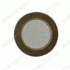 Пьезоэлемент (мембрана) 20*0.33мм, железо для ультразвуковых увлажнителей