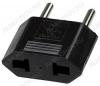Переходник (405) сетевой TEFAL 220V черный