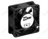 Вентилятор 24VDC 60*60*25mm FD6025B24H 0.08A; 38dB; 5000 об;