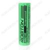 Аккумулятор 18650 (SON2100, 3.7V, 30A, 2100mAh) с плоским положительным контактом LiIo; 18.5*68,1мм; без защиты                                                                                              (цена за 1 аккумулятор)