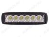 Фара светодиодная 18W (арт. G8040) направленного света