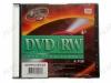 DVD+RW диск 4.7Gb SL 1шт