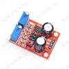 Модуль Генератор импульсов на NE555 (EM-405) Входное напряжение: 5В-15В DC; Входной ток: )=100мА; Выходная амплитуда: 4.2В V-PP - 11.4В V-PP. (Зависит от напряжения питания)