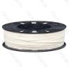ABS пластик для 3D принтера 1.75мм. Белый. (6051)