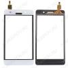 ТачСкрин для Huawei Honor 4C белый