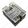 Реле твердотельное SSR-1 440V 100A (Z)D3 управление 3-32VDC; коммутация 100A 440VAC