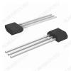 Транзистор KTA1267 Si-P;Uni;55V,0.15A,0.4W