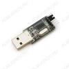 Преобразователь USB-UART на CH340