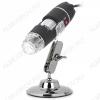 Микроскоп USB ОРБИТА-1 (OT-INL39) увеличение: 50x-500x; камера: 1.3 мегапикселей (с интерполяцией до 2M)