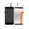 Дисплей для Xiaomi Redmi 2 + тачскрин черный