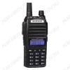 Радиостанция портативная  Baofeng UV-82 Диапазон частот: 136-174 МГц + 400-520 МГц; мощность (1W/5W); фонарик; радиус действия зависит от местности