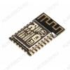 Модуль Wi-Fi  ESP-12F,  на чипе ESP8266 фирмы Espressif Протоколы Wi-Fi: 802.11 b/g/n; Рабочая частота: 2.4ГГц-2.5ГГц (2400М-2483.5М)