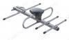 Антенна наружная SPRINT-4 пассивная ДМВ/DVB-T2; 8dB; без кабеля; F-разъем