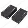 HDMI-Удлинитель EXTENDER TX RX Cat5e (5-877) Передача сигнала по