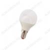 Лампа светодиодная 220В/  9Вт/ E14/ 6500К (холодный белый) (L426)/ 880lm (Eco_LED9wGL45E1465);