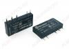 Реле 34.51.7.024.0010 (345170240010)   Тип 22.1 24VDC 1C(SPDT) 6A 28*5*15mm (3.75_11.25_5_5mm расстояние между выводами)