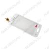 ТачСкрин для Samsung J110 Galaxy J1 Ace duos белый