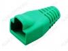 Колпачок для TP-8P8C зеленый
