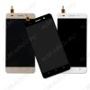 Дисплей для Huawei Honor 4C PRO + тачскрин белый