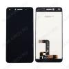 Дисплей для Huawei Honor 5A (Y5 II/ Y5-2) + тачскрин черный