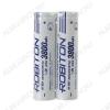 Аккумулятор 4/3A 3800mAh 1.2V;NiMh; 17*67мм                                                                                                          (цена за 1 аккумулятор)