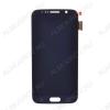 Дисплей для Samsung G920 Galaxy S6 + тачскрин черный Orig