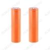 Аккумулятор 18650 (3.7V, 5200/2300mAh) с плоским положительным контактом LiIo; 18.2*65.5мм                                                                                                               (цена за 1 аккумулятор