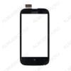 ТачСкрин для Nokia Lumia 510 черный