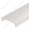 Экран ARH-WIDE-(F)-H10-2000 Frost-PM (016590)  для профилей WIDE-H10, WIDE-F-H10 матовый плоский размеры: 2000мм