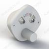 Облучатель для офсетной антенны UMO-3 MIMO2x2 для  3G/4G USB-модема 3G/4G/LTE; 1700-2700MHz; 20-29dB; без кабеля; 2 разъема N-гнезда