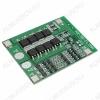 Модуль заряда АКБ 3S/25A, с балансировкой (HX-3S-FL25A-A), позволяет подключать до 3-х АКБ Рабочий ток: 25А; Кратковременный ток: 35-40А; Габарит: 56х45х4.0мм