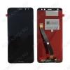 Дисплей для Huawei Nova 2i + тачскрин черный