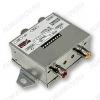 Модулятор ТВ-сигнала SM110ASP (модуляция НЧ аудио-видео сигнала в ВЧ телевизионный сигнал) входы НЧ: RCA видео, RCA аудио (моно); выход ВЧ: F (ДМВ/UHF 21...69CH, 470...862МГц); питание DC 12V 0.1A (не в комплекте)