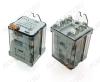 Реле 62.82.8.230.0040 (628282300040)   Тип 29 230VAC 2C(DPDT) 16A 38.2*38.2*49.1mm; фланец, блокируемая кнопка проверки + механический индикатор