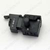 Выключатель для дрели (Китай) DWT прямой, реверс 6А (A0121) FA2-6/1BEK 6A 250V