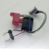 Выключатель для шуруповерта с радиатором (A0185) FA08A-12/1WEK 12A 7.2V-24V