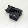 Выключатель для шуруповерта/дрели Энергомаш, Спецмаш, Калибр (AK0282) KR9 8A 250V Малый курок, малый боковой фиксатор