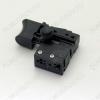 Выключатель для шуруповерта/дрели Энергомаш, Спецмаш, Калибр (AK0283) KR9 8A 250V Малый курок, большой боковой фиксатор