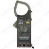 Токовые клещи M-266C измерение тока: AC; (гарантия 6 месяцев)