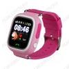 GPS часы детские GP-01 розовые
